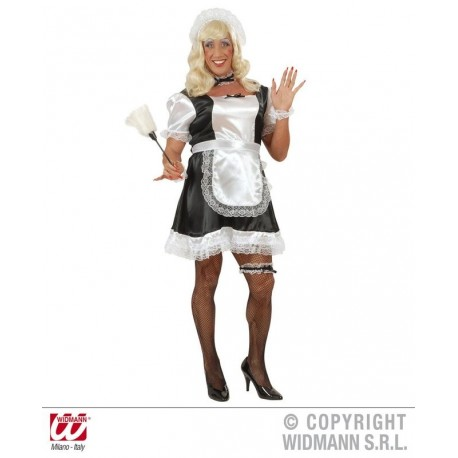 French Maid. XL