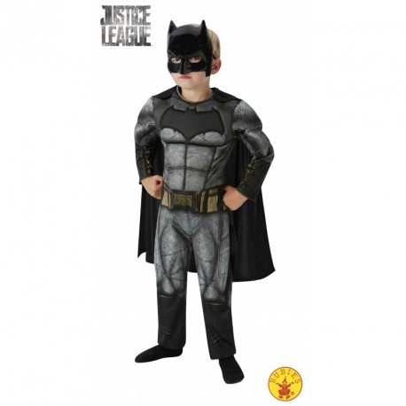 DISFRAZ BATMAN JL MOVIE DELUXE INF antes 620423 UK 5-7