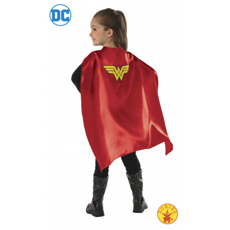 CAPA WONDER WOMAN INF