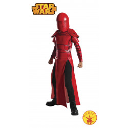 DISFRAZ GUARDIA PRETORIANA STAR WARS DELUXE 10-12