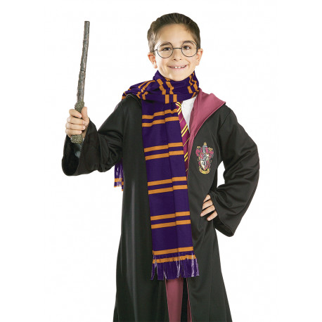 Bufanda harry potter infantil