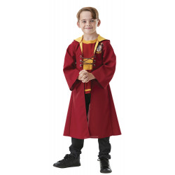 TUNICA QUIDDITCH INF HARRY POTTER