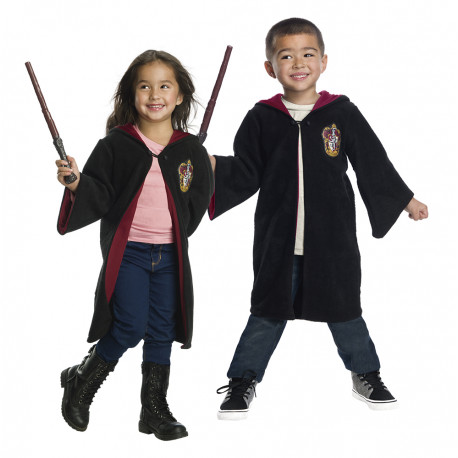 DISFRAZ harry potter PRESCHOOL 1-2