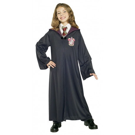 DISFRAZ hermion-harry potter INF 8-10 gryffindor